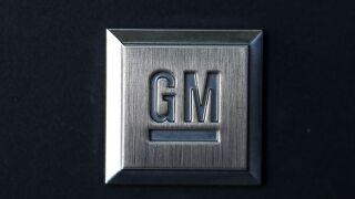 General Motors Lowers Its Growth Expectations Amid Steel And Aluminum Tariffs
