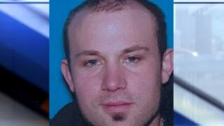 Travis Bailey Murder suspect