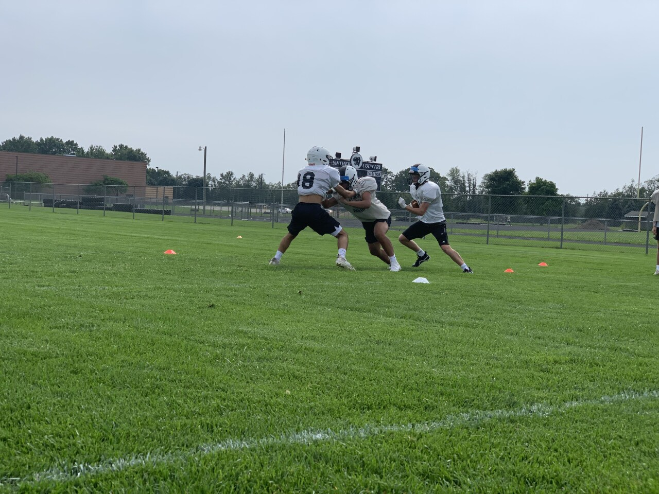 West Ottawa football preview