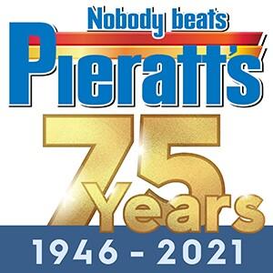 Pieratt's Builders' Spotlight