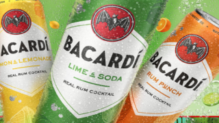 Bacardi Just Introduced Premixed Rum Cocktails In A Can