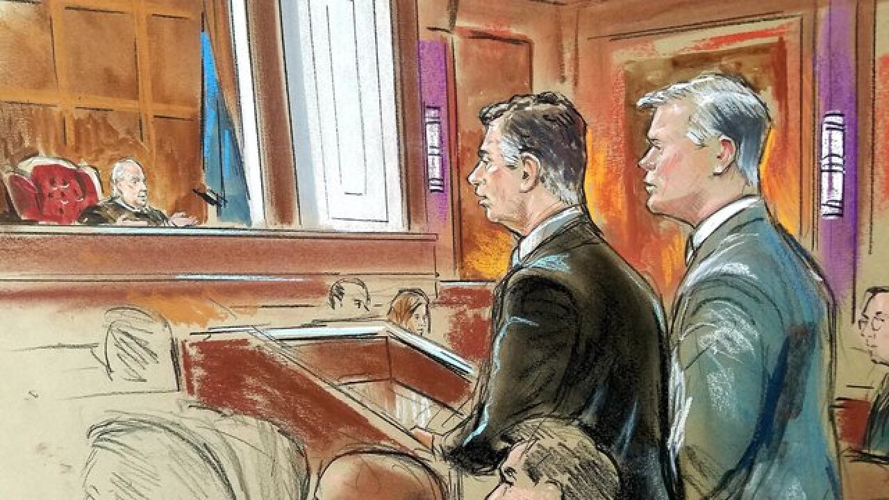 'This is a case about lies,' prosecutor says in Manafort trial closing argument