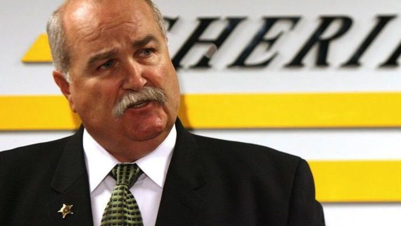 Sheriff Jones opts not to run for Boehner's seat