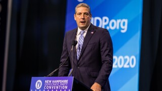 Tim Ryan ends 2020 presidential campaign