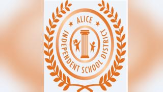 Alice ISD logo