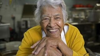 Funeral set for civil rights icon and chef Leah Chase