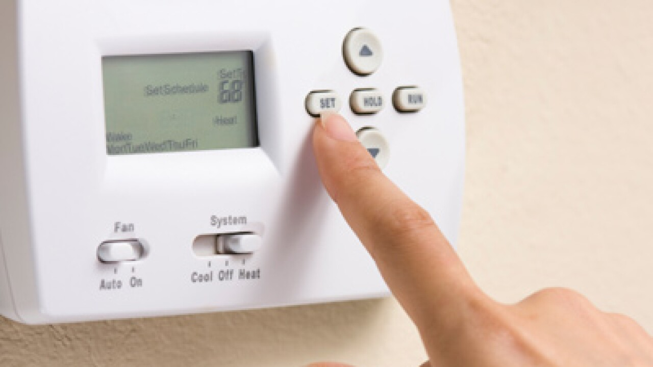 Don't make these home heatingmistakes!