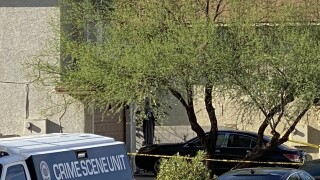PCSD: Woman found dead inside home near Marana