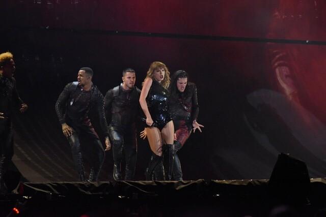 Photos: Taylor Swift's Reputation World Tour 2018 comes to Denver