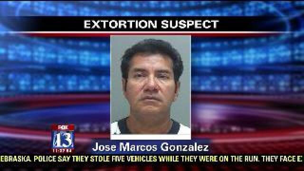 More accusations in immigration fraud case