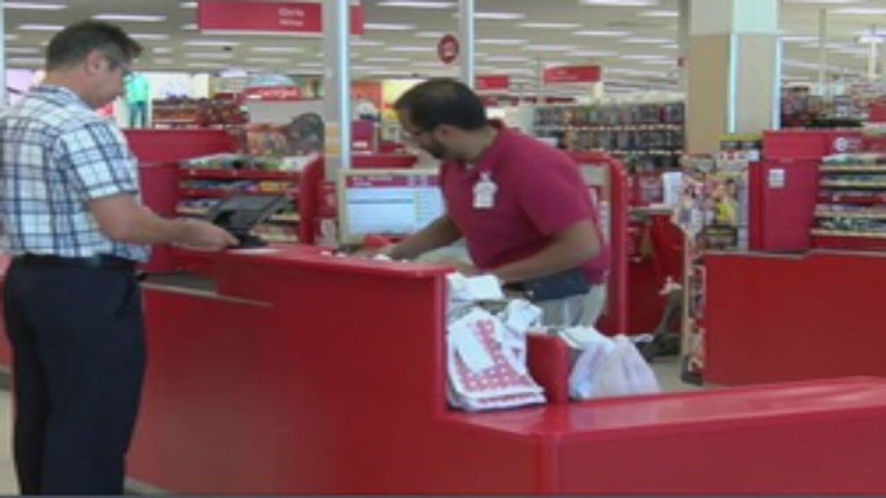 Holiday shopping predicted to break records