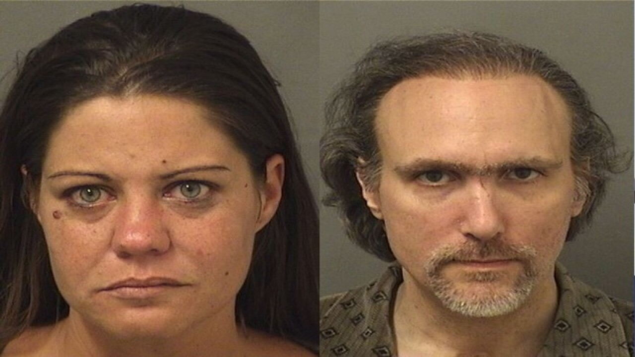 1-year-old overdoses on heroin in suburban West Palm Beach, caretakers arrested