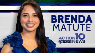 Brenda Matute
