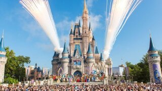 New app offers interactive experiences for Disney guests