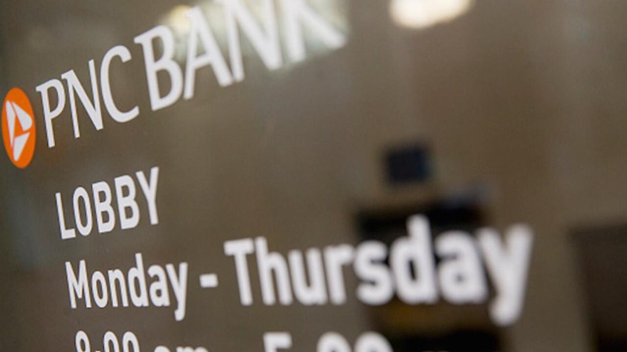 Pnc Bank Notification Text