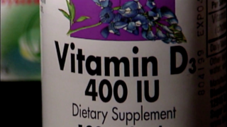 Health experts looking into effects of vitamin D in fight against COVID-19