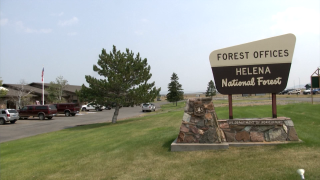 Attorney General Tim Fox says State has unique interest in Ten Mile-South Helena forestry project