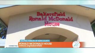 Bakersfield Ronald McDonald's House