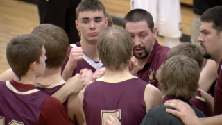 New Butte High basketball coach Matt Luedtke looks to restore pride in program