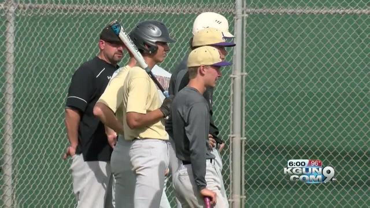 Sabino Baseball Probe: AIA deciding fate today