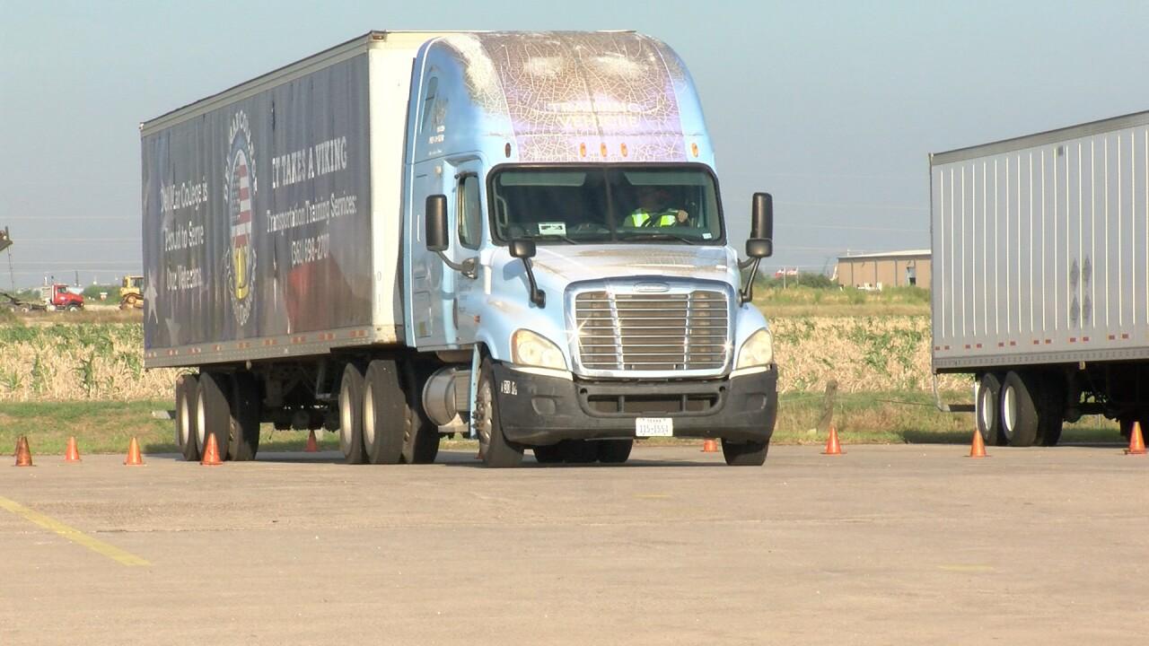 Del Mar College trucking.jpg