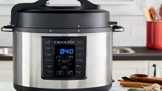 This lawsuit claims certain pressure cookers are exploding and injuring people