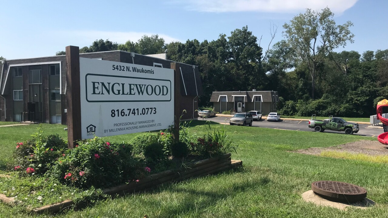 Englewood Apartments-1