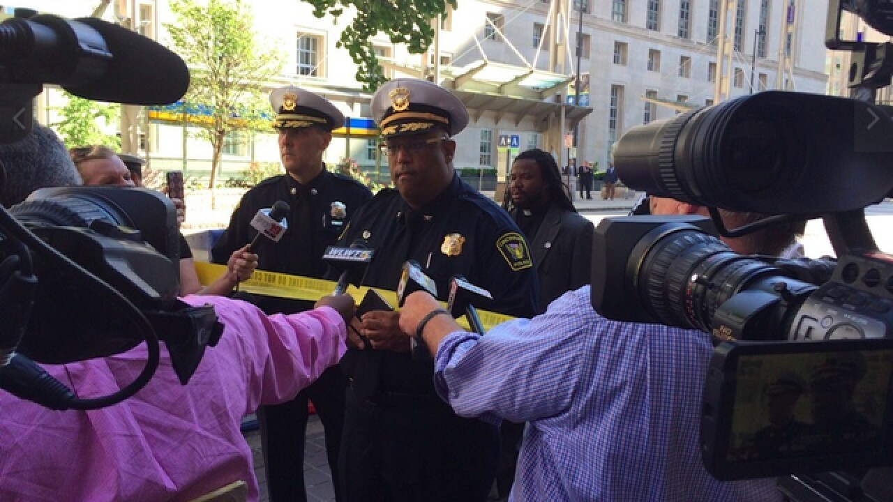 Cincinnati, Ohio sees fourth officer-involved fatal shooting this year