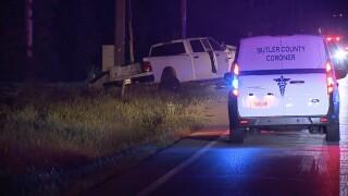 Eaton Rd fatal crash