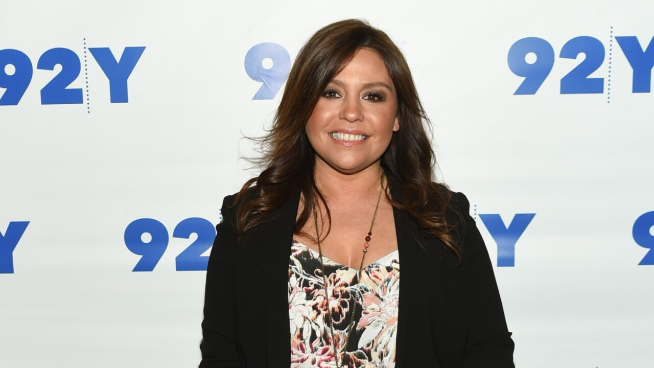 Rachael Ray, family safe after massive fire engulfs cooking star's home