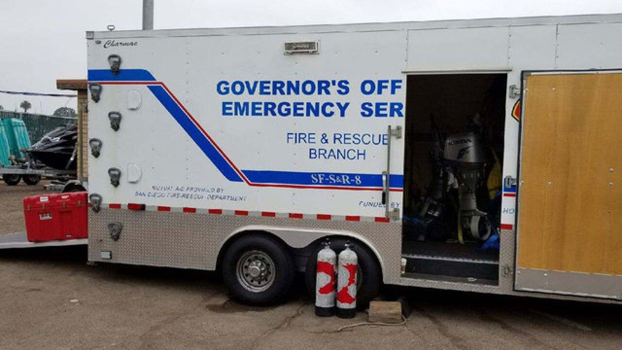 SD Lifeguards apologize to Texas officials