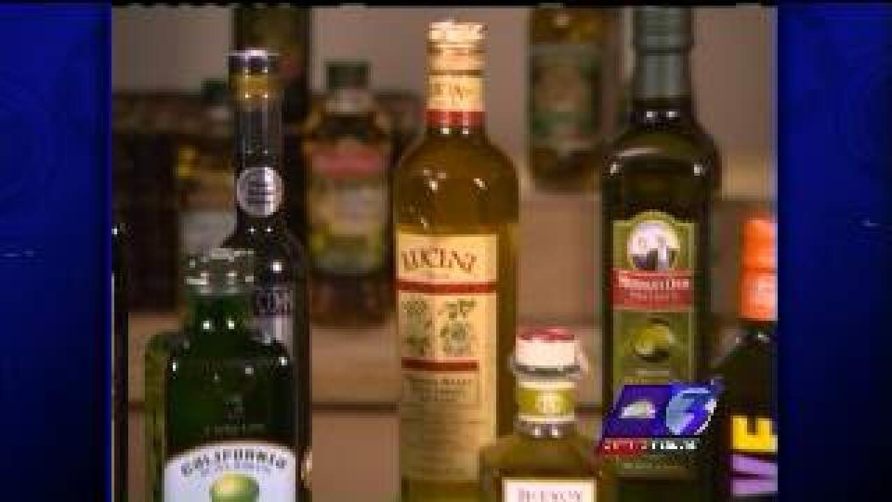 Don't Waste Your Money: Extra Virgin Olive Oil