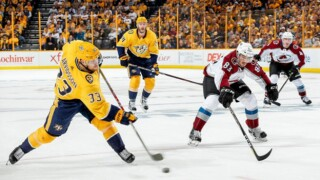 Preds Seek Fast Start In Game 4