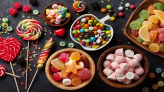 This company will pay you $30 an hour to eat candy