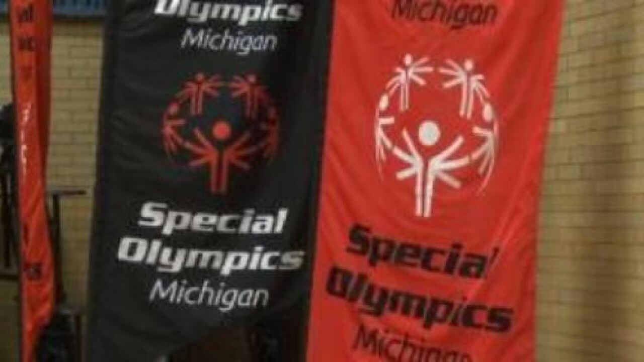 Over 1,100 Special Olympians compete in State Finals