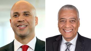 New Jersey Senate Democratic Primary