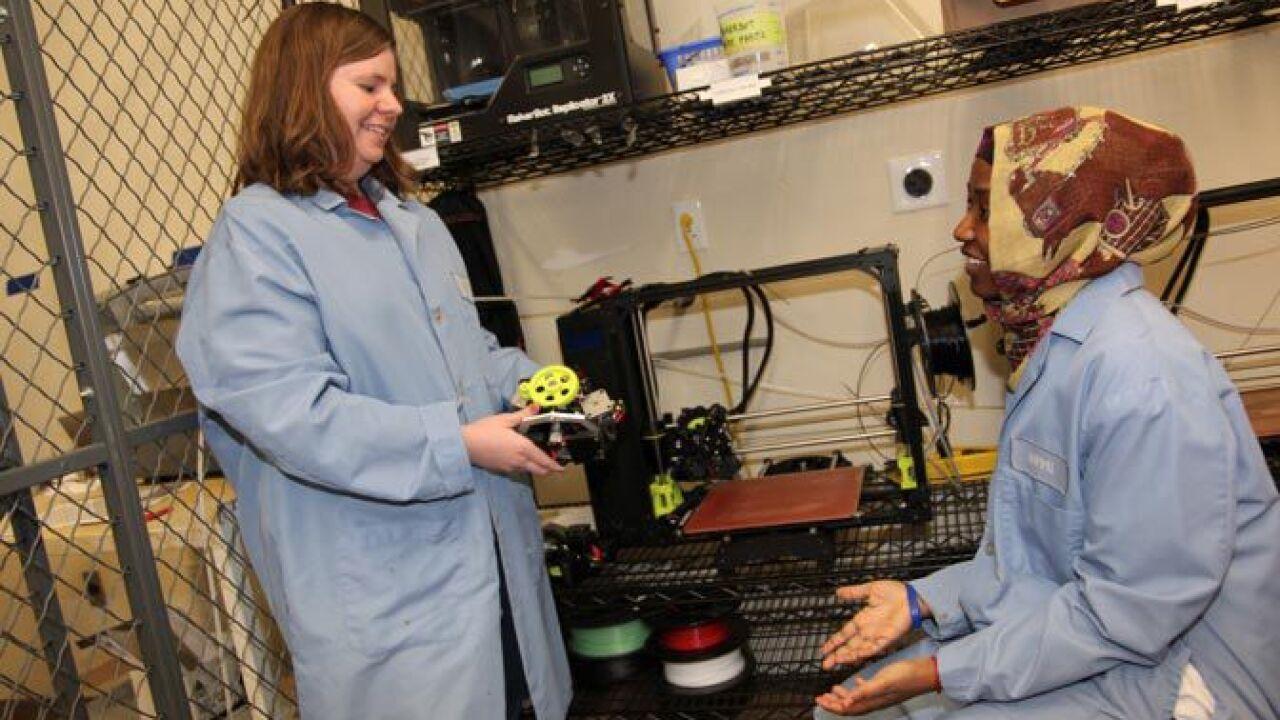 FAMU and FSU Celebrate National Engineers' Week