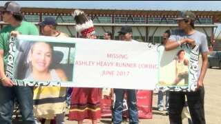 """""""Face The State"""": Missing and murdered indigenous women"""