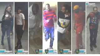 Group in Bronx attacks man
