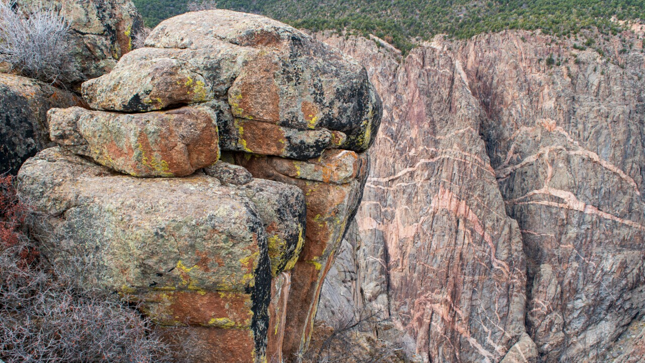 Black Canyon of the Gunnison by The Light Cavalry (8).jpg