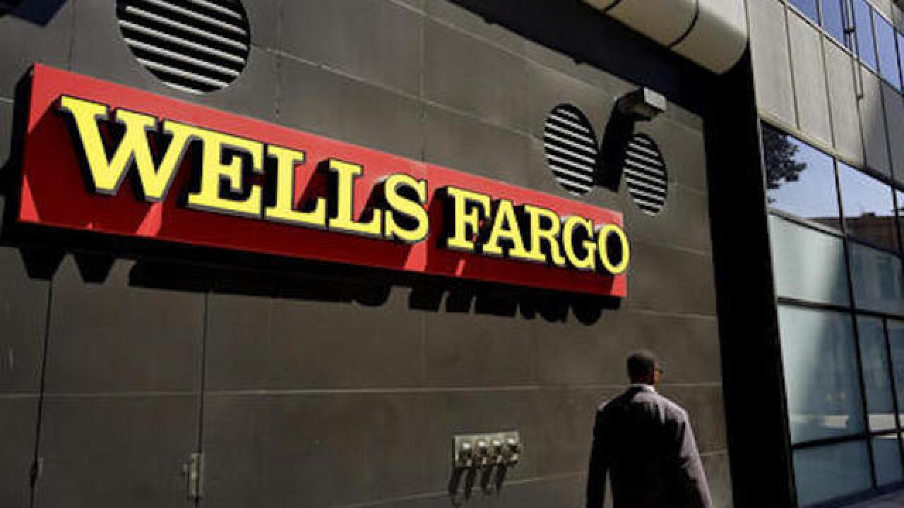 Wells Fargo fired 5,300 employees for creating phony accounts