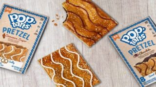 Pop-Tarts Are Debuting A Sweet And Salty Pretzel Version