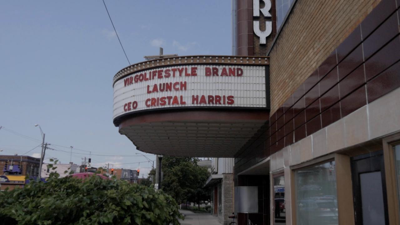 Virgo Lifestyle Cristal Harris