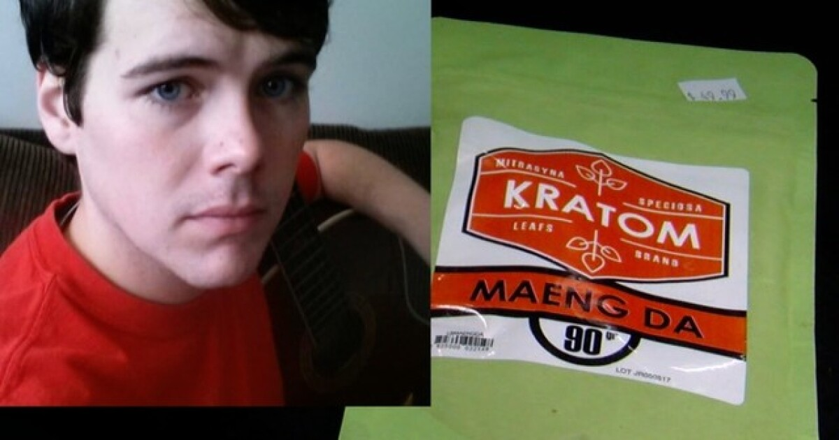 Herbal supplement Kratom linked to death in Florida