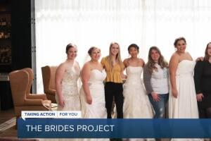 The Brides Project Ann Arbor