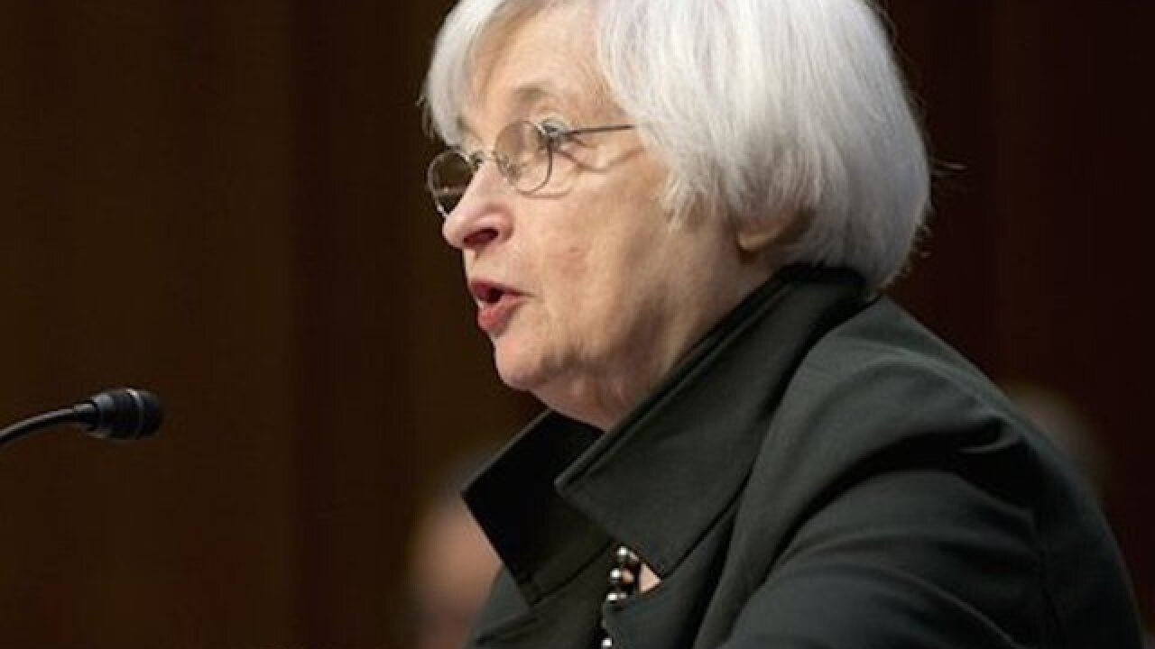 Federal Reserve keeps interest rates unchanged
