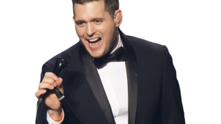 Michael Buble to headline Power of Love gala in April