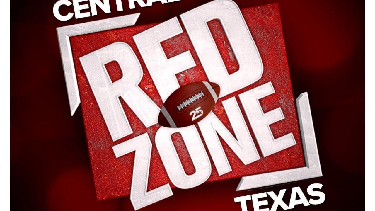 Reicher's Brittain wins the Week 9 Red Zone Primetime Performer