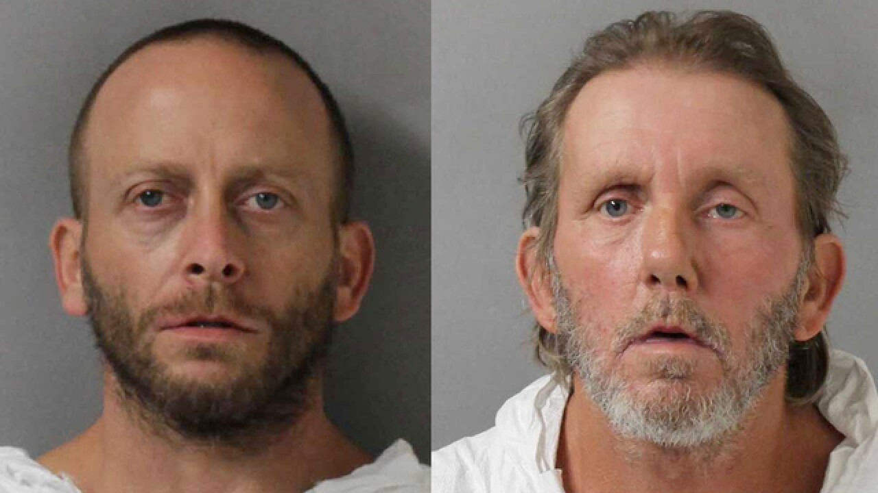 4 Arrested For Manufacturing Meth