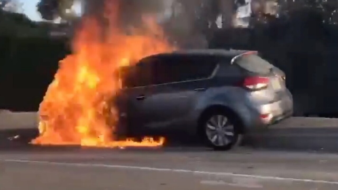 "Citrus Motors Kia >> Former Kia worker blows whistle on car fires and repairs: ""People's lives are at risk"""